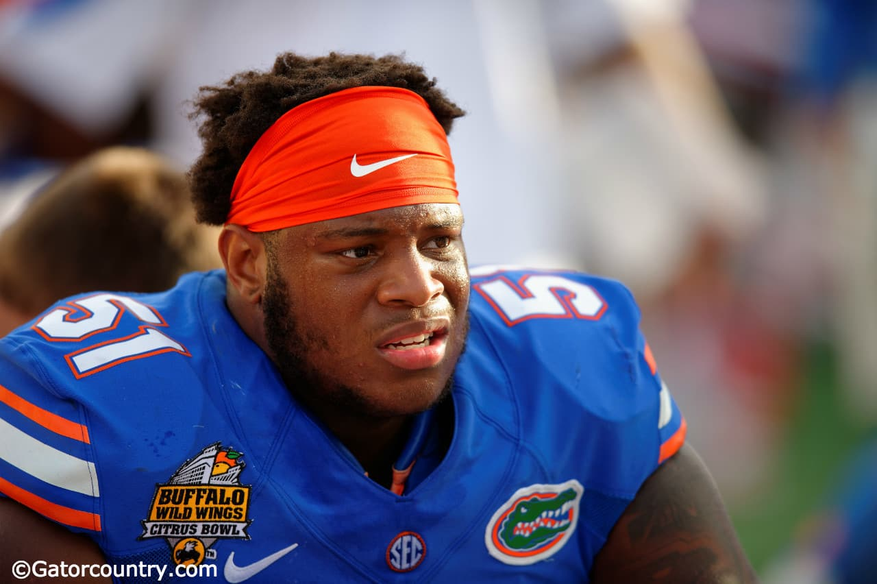 University-of-florida-offensive-lineman-antonio-riles-watches-from-the-sideline-during-the-2016-buffalo-wild-wings-citrus-bowl-florida-gators-football-1280x852