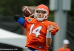 Florida Gators fall camp photo gallery