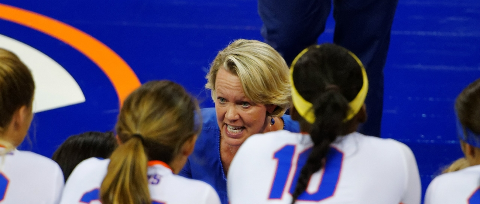 Florida Gators volleyball signs one All-American
