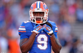 Florida Gators' playbook grows with addition of Massey