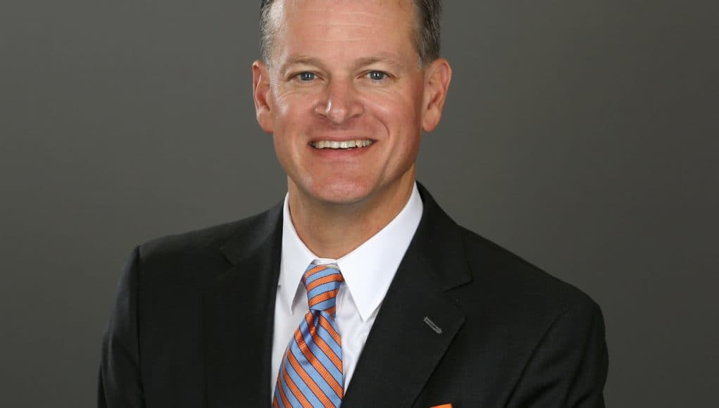 New Florida Gators athletic director Scott Stricklin-1280x1024