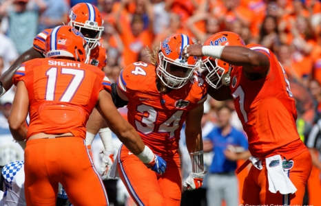 Recapping the Florida Gators huge win over Kentucky: Podcast