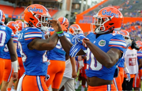 Miller Report: It's great to be 3-0 for the Florida Gators