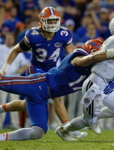Matt Jones helps preview Florida Gators vs. UK: Podcast