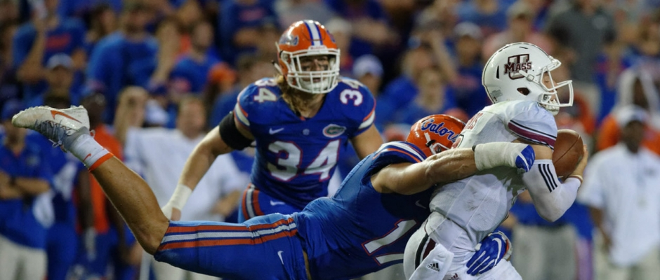 Matt Jones helps preview Florida Gators vs. UK: Podcast