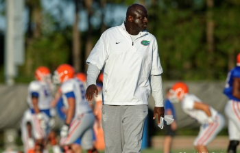 Lamar finally gets his dream offer from the Florida Gators