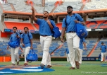 Gator walk photo gallery from North Texas game: Florida Gators