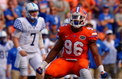 Dellenger breaks down Florida Gators vs. LSU: Podcast