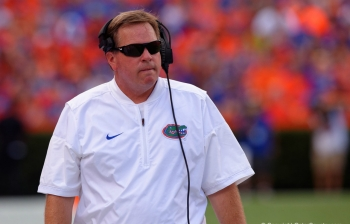 Florida Gators pull even with Maryland for the Gaddy twins