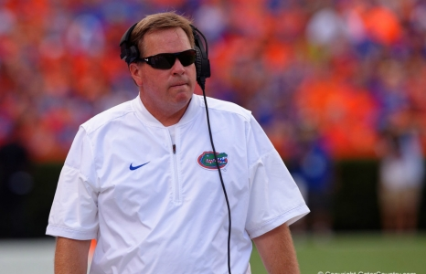 Jim McElwain could earn signature win at LSU