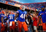 Florida Gators photo gallery from North Texas game