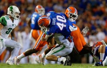 PD's Picks & Pans: Florida Gators vs. Tennessee Week