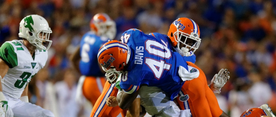 PD's Picks & Pans: Florida Gators vs. Tennessee Week