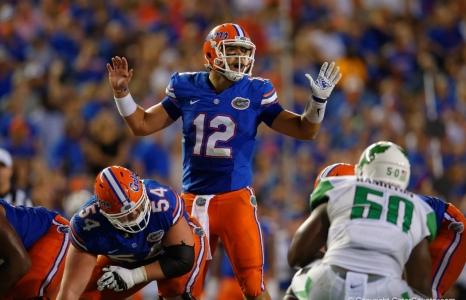 Five lists of Five: Florida Gators vs Tennessee Volunteers