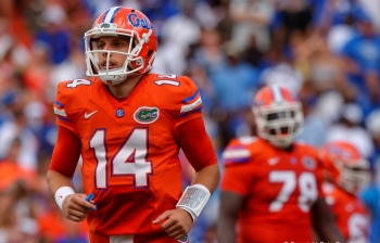Film room for Kentucky game: Florida Gators football