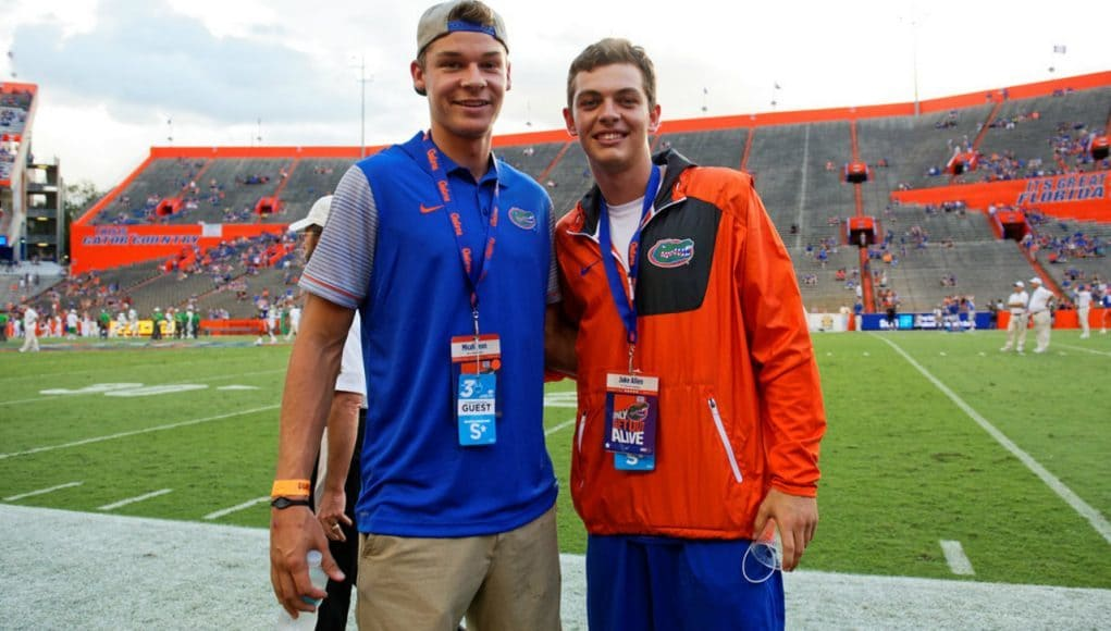 Friday Night Frenzy preview week 11: Florida Gators recruiting ...