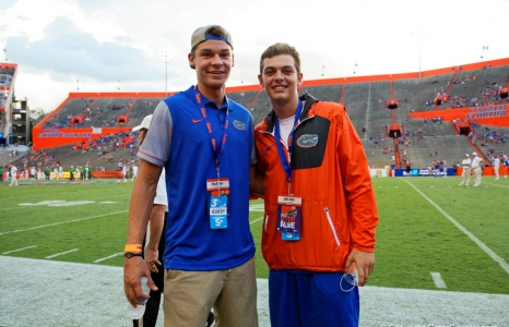 Friday Night Frenzy preview week 15: Florida Gator recruiting