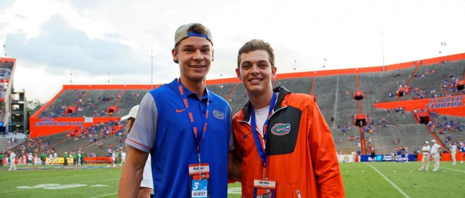 Friday Night Frenzy recap week 5: Florida Gators recruiting
