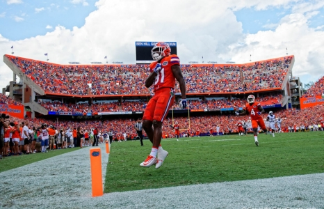 Friday prediction podcast for Florida Gators vs. Tennessee
