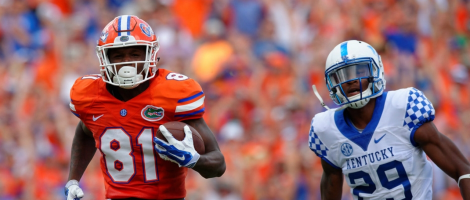 Friday prediction podcast for Florida Gators vs. Missouri