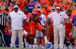 The Florida Gators football team must avoid a trap against North Texas this Saturday in the Swamp.- 1280x853