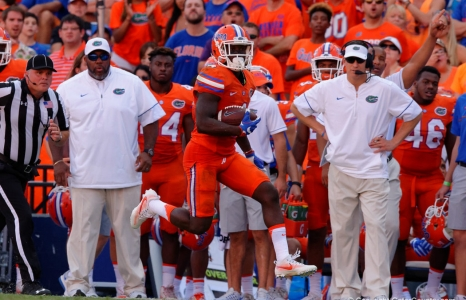Florida Gators must avoid a trap game against North Texas