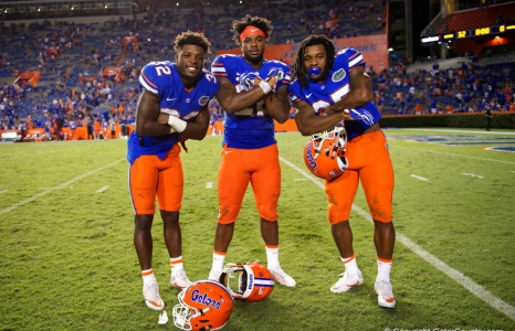 Recapping the Florida Gators football win over North Texas: Podcast