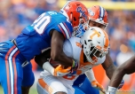 Russell Smith helps preview Tennessee vs. Florida Gators: Podcast