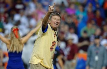 Photo Gallery: Florida Gators 24-7 win over UMass