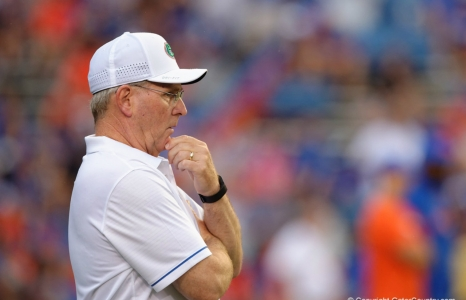LSU commit has interest in the Gators: Florida Gators recruiting