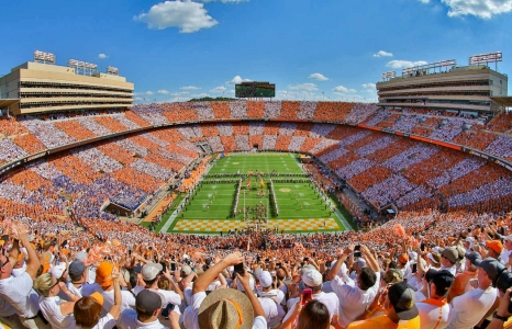 In the eyes of a senior- a trip to Knoxville, Tennessee