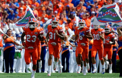 North Texas wants to compete with the Florida Gators: Notebook