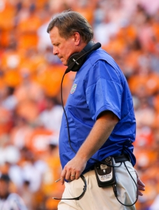 Miller report: Florida Gators fall to Tennessee