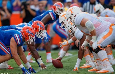 Florida Gators talked the talk, now must walk the walk