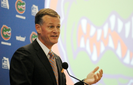 Florida Gators are top-10 in revenue nationally