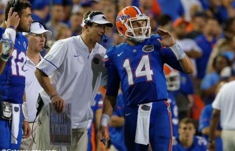 Miller Report: Time to move on for the Florida Gators
