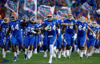 Prediction podcast for the Florida Gators vs. Kentucky game