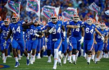Despite streak Florida Gators not taking Kentucky lightly