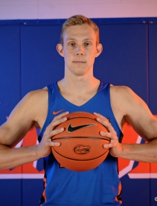 Mechler joins the podcast to preview Florida Gators basketball