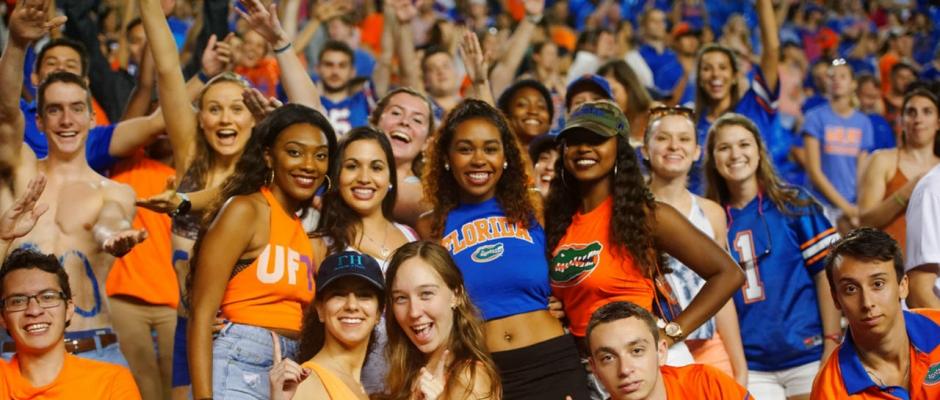 In the eyes of a senior: Florida Gators vs. Missouri