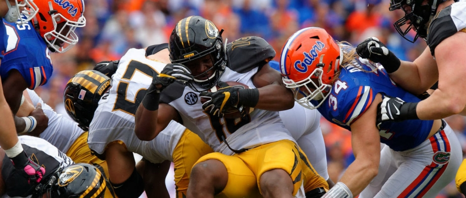 Thompson joins the podcast to talk Florida Gators offense