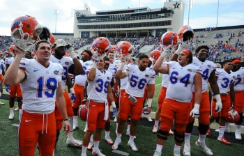Recapping the Florida Gators football win over Vandy: Podcast