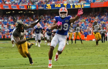 Recapping the Florida Gators win over Missouri: Podcast