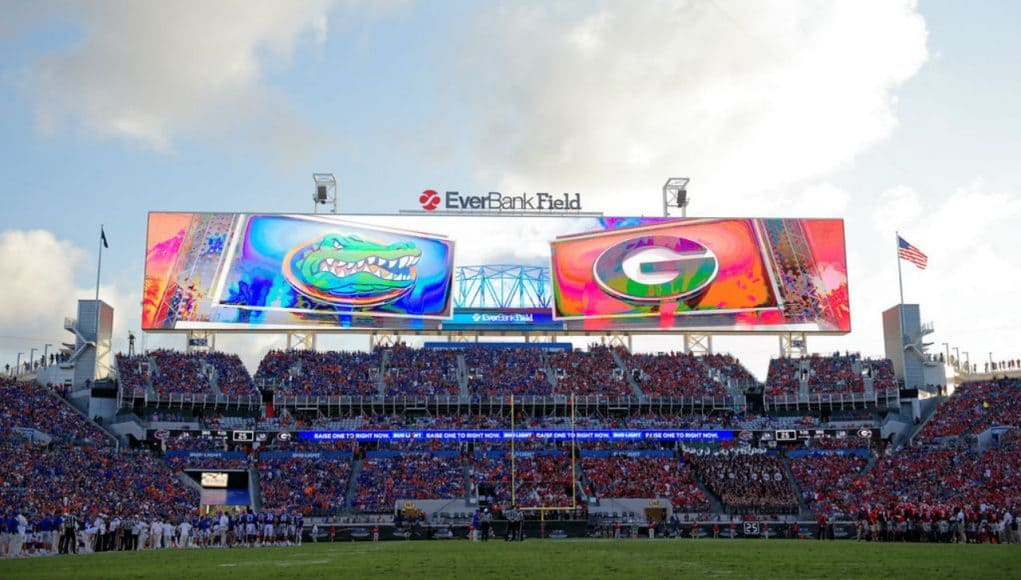 Recapping The Florida Gators Win Over Uga Podcast Gatorcountrycom
