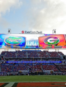 Recapping the Florida Gators win over UGA: podcast