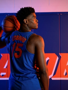 Florida Gators basketball media day photo gallery