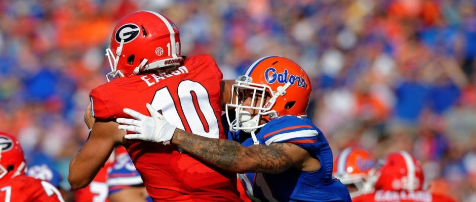 Photo gallery: Florida Gators beat Georgia Bulldogs