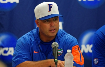 O'Sullivan retools Florida Gators for postseason