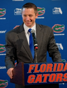 Florida Gators return home for tough rematch with South Carolina