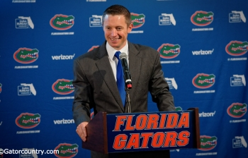 Florida Gators basketball hosting transfer on campus